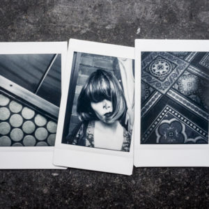 Instax Example Prints