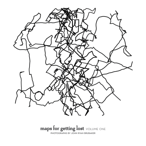 Maps for Getting Lost (digital version)